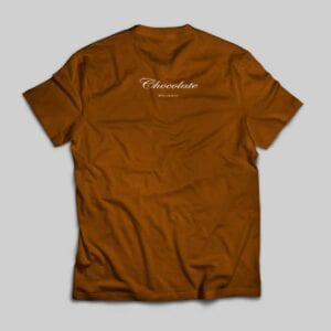 Chocolate T-Shirt