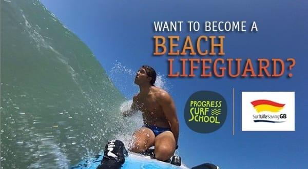 BeachLifeguard Course