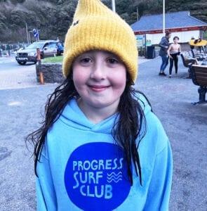 progress surf club member
