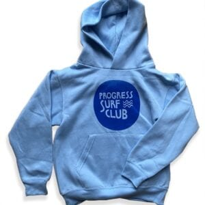 Progress Surf Club Hoodie