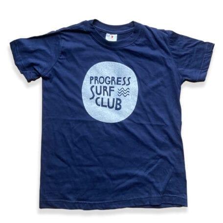 Progress Surf Club t-shirt
